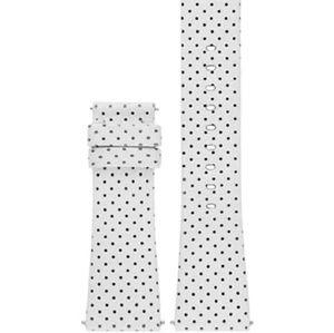 Michael Kors Bradshaw/Dylan Smartwatch Strap